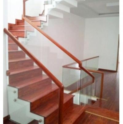 Cầu thang lan can - 003