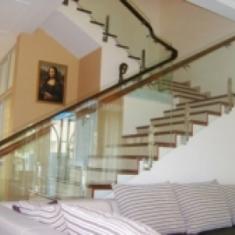Cầu thang lan can - 004