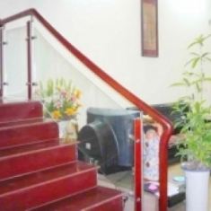 Cầu thang lan can - 005