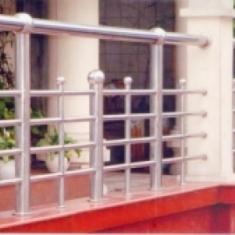 Cầu thang lan can - 006