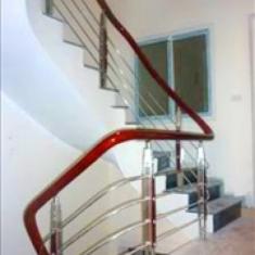 Cầu thang lan can - 007