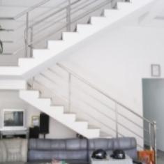 Cầu thang lan can - 008