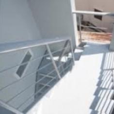 Cầu thang thoát hiểm - 001