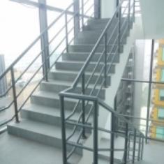 Cầu thang thoát hiểm - 002