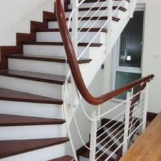 Cầu thang thoát hiểm - 004
