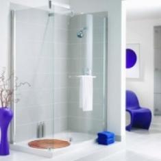 Phòng tắm kính - 002