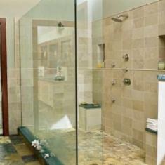 Phòng tắm kính - 006