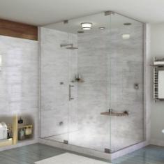 Phòng tắm kính - 007