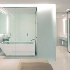 Phòng tắm kính - 009