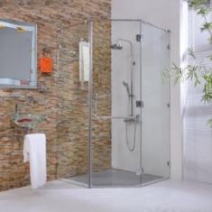 Phòng tắm kính - 011
